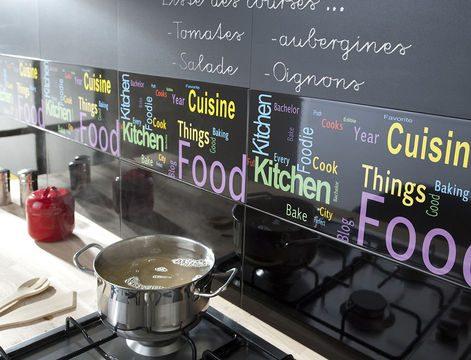 Azulejos adhesivos con motivos de cocina im genes y fotos - Vinilos para azulejos cocina ...