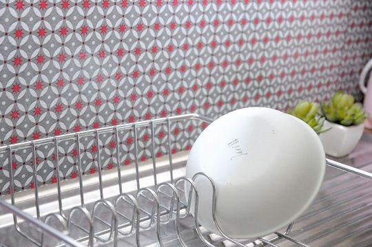 Azulejos Para Baños Adhesivos:dinero una de las más aconsejables son los azulejos adhesivos para la