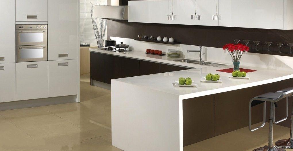 Estilos de cocinas modernas related keywords estilos de for Estilos de cocinas integrales modernas