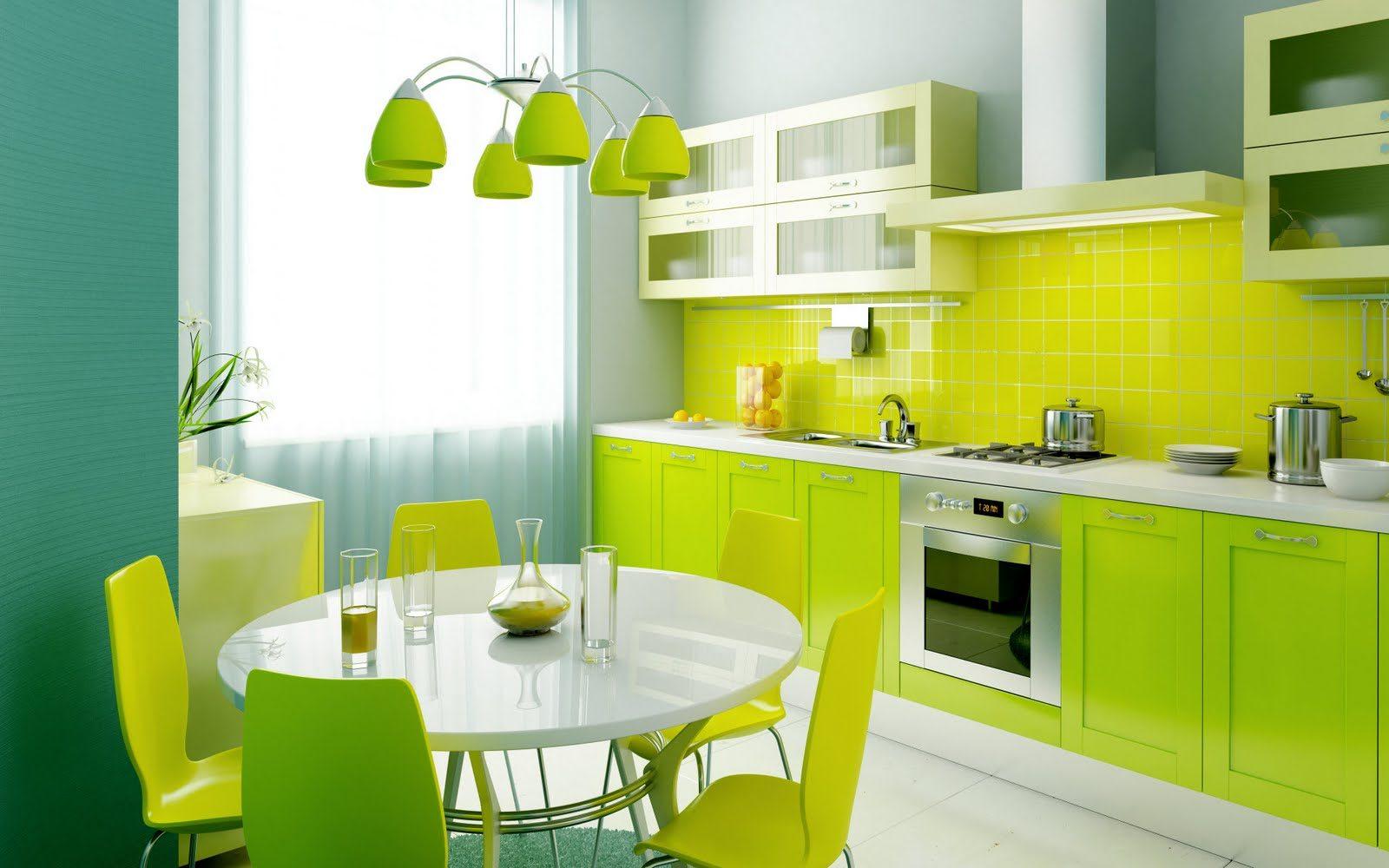 Galería de imágenes: Cocinas de diseño