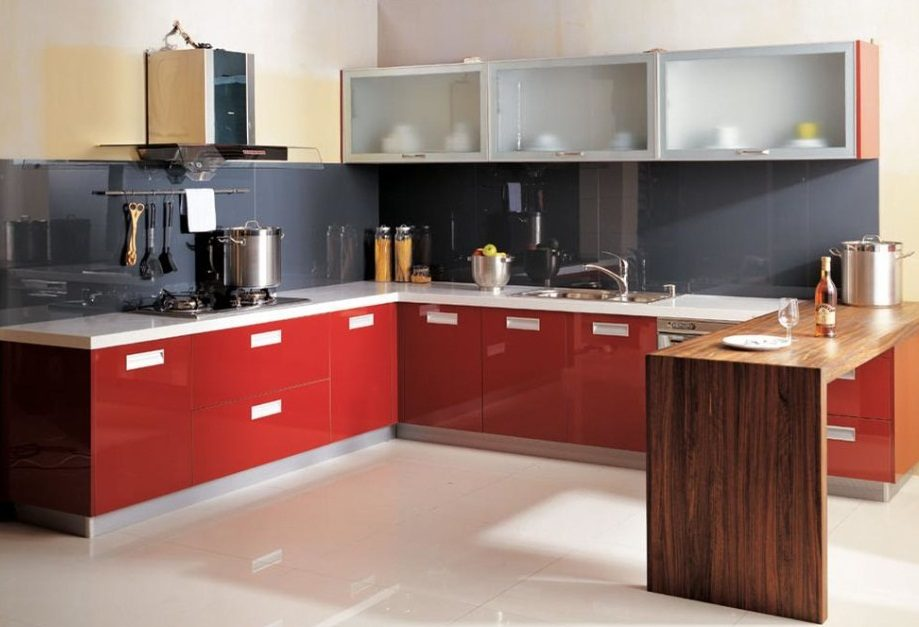 Cocina office forma de u im genes y fotos - 10x10 kitchen designs with island ...