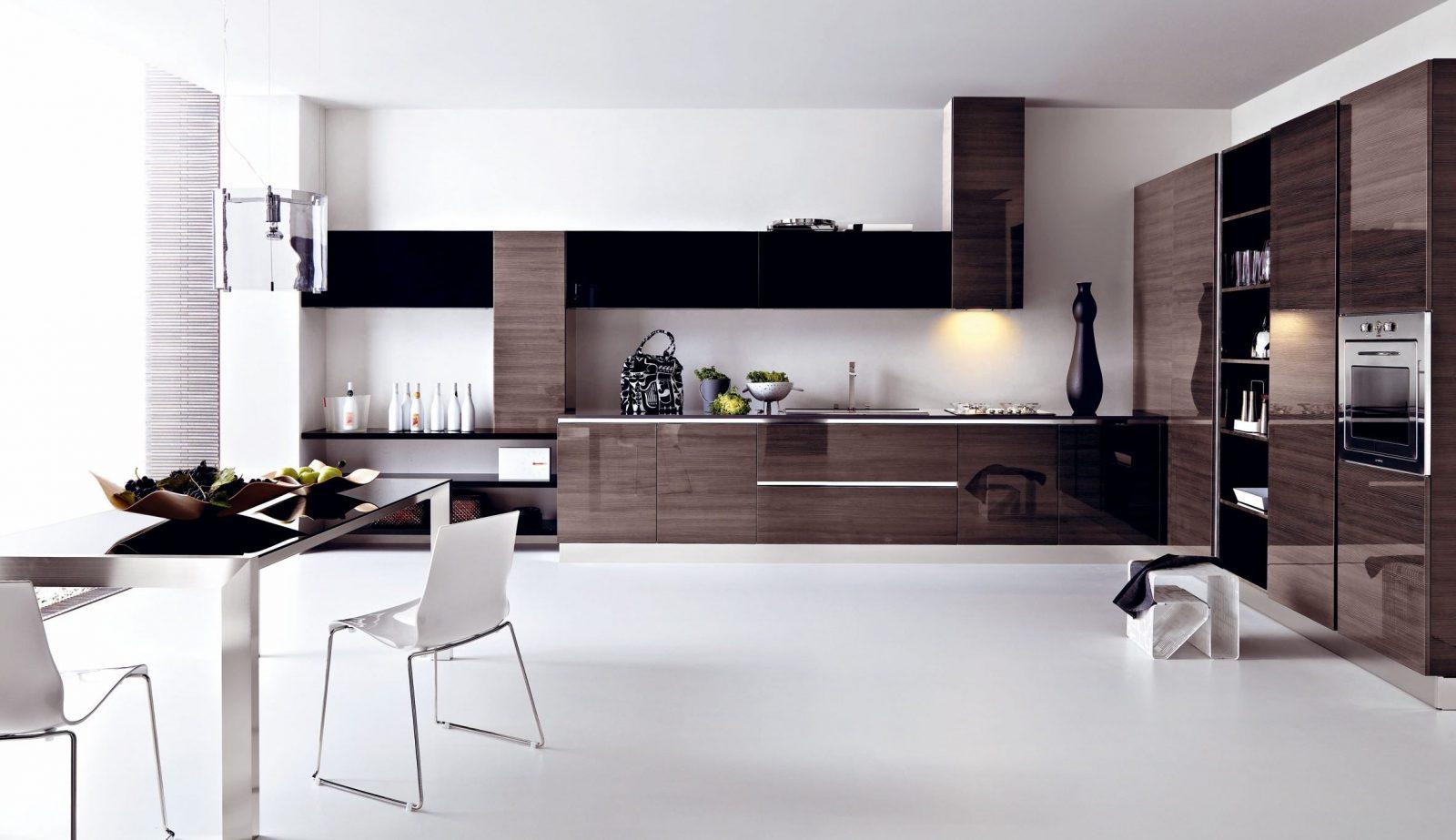 Cocinas de diseño :: Imágenes y fotos