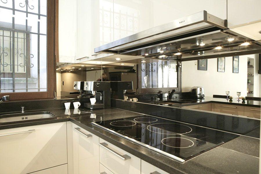 galer a de im genes trucos decorativos para cocinas. Black Bedroom Furniture Sets. Home Design Ideas