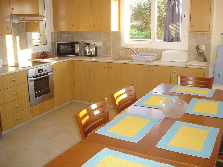 Mesa de cocina para comer im genes y fotos - Cocinas con mesas ...