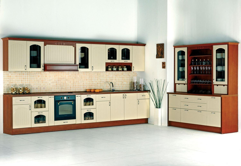 Muebles de cocina for Cocinas muebles de cocina
