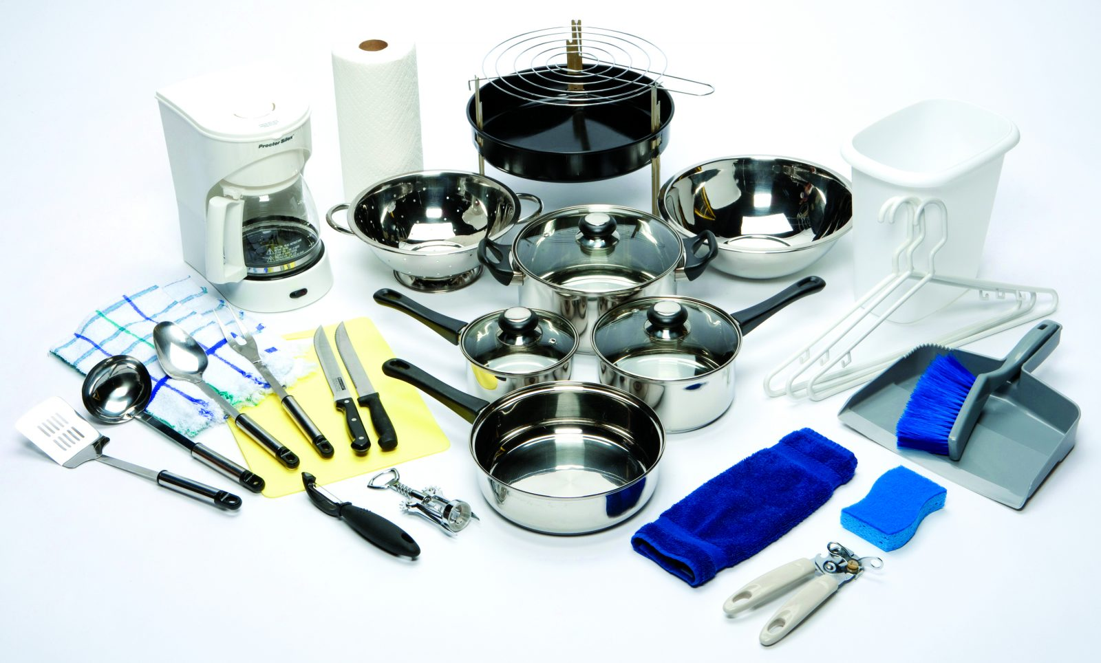 Selecci n de utensilios de cocina im genes y fotos for Utensilios medidores cocina