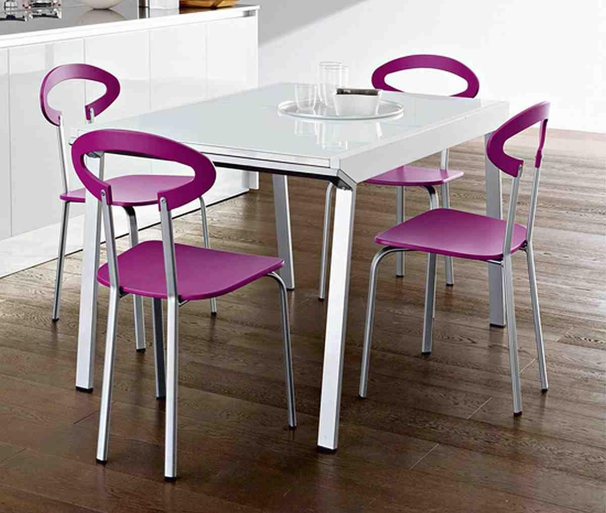 Galer a de im genes sillas de cocina - Sillas altas para cocina americana ...