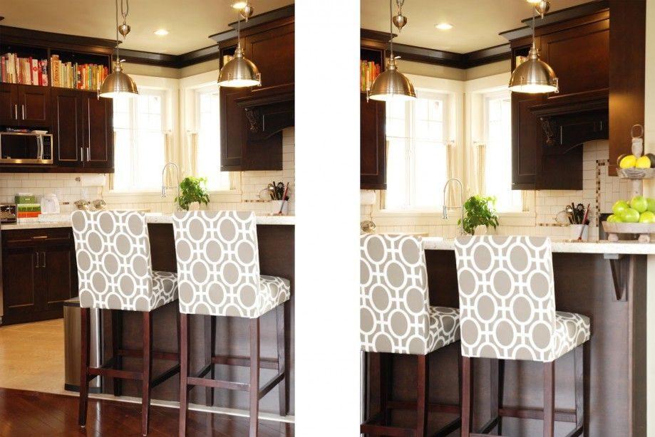 para una cocina americana taburetes modernos taburetes retro modernos