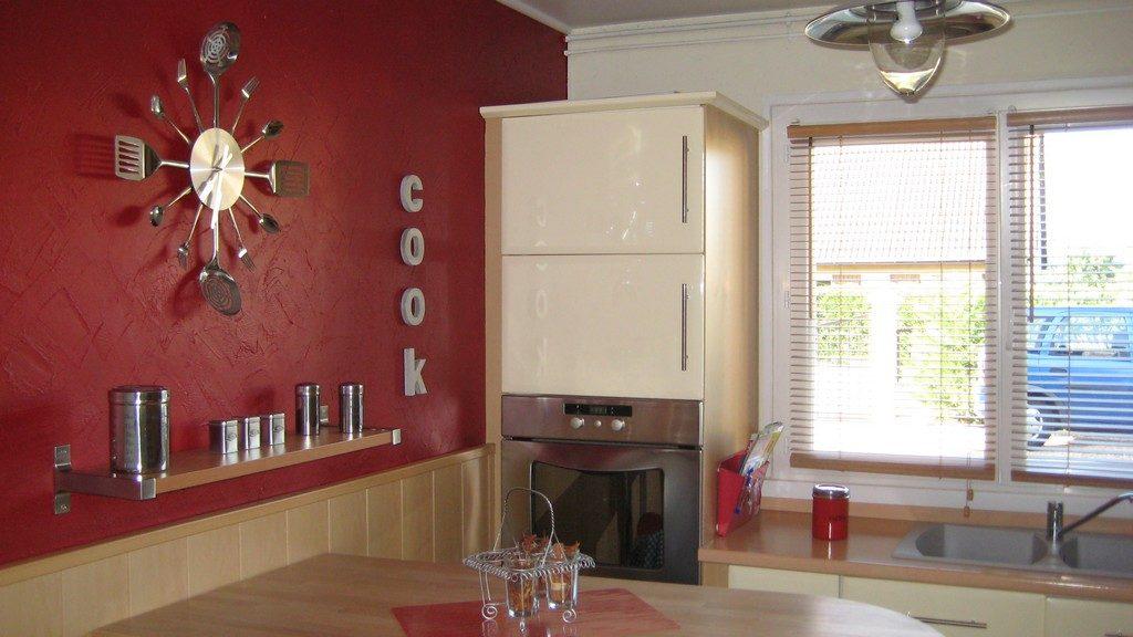 Vinilos con letras para la cocina im genes y fotos - Azulejos decorativos para cocina ...