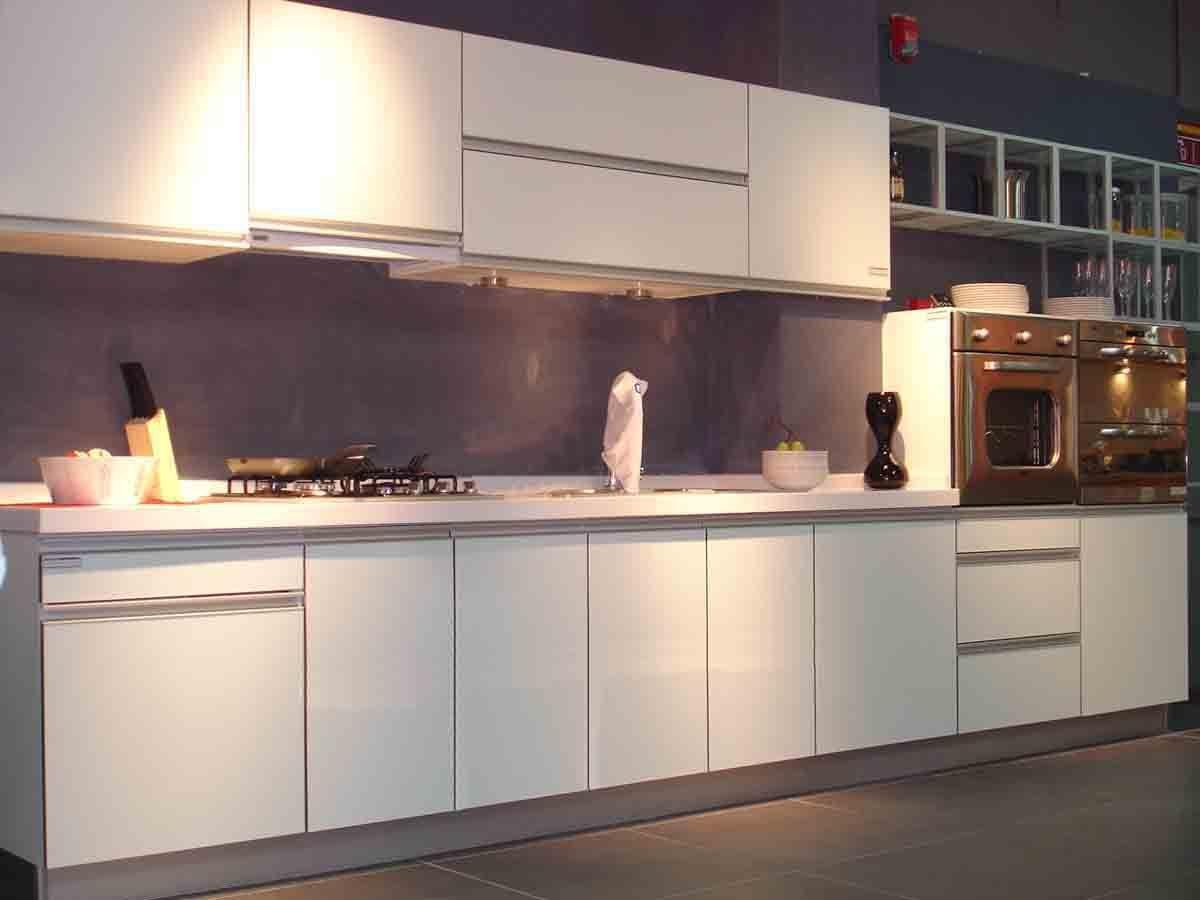 Muebles de cocina blancos :: Imágenes y fotos