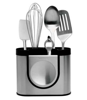 Utensilios de cocina for Organizador utensilios cocina